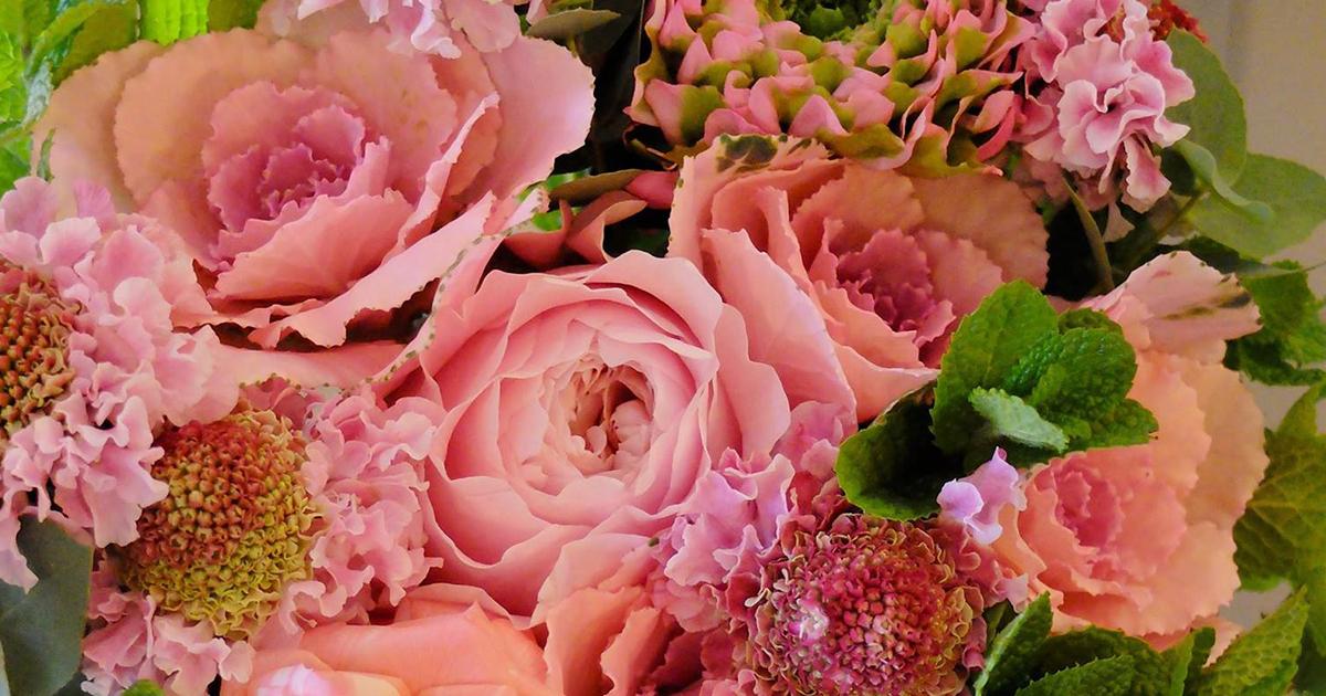 12月5日の贈り花