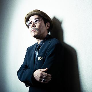 田口トモロヲさん