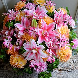11月16日の贈り花
