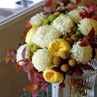 11月19日の贈り花