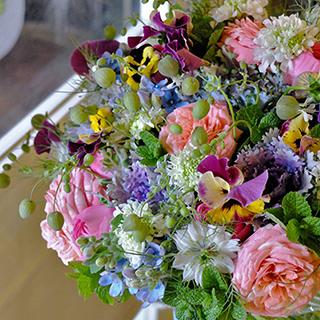 12月6日の贈り花