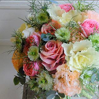 12月7日の贈り花