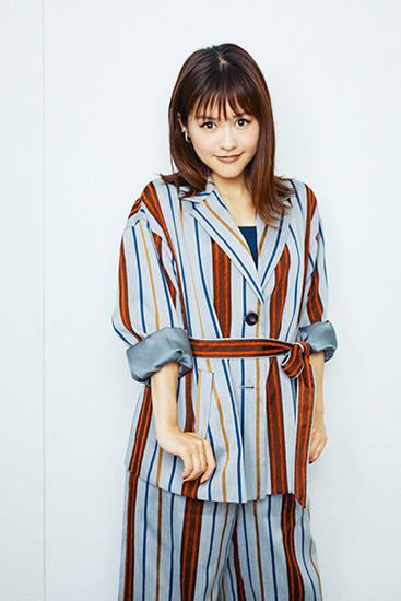 昆夏美さんインタビュー