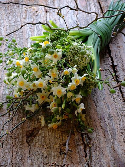 1月1日の贈り花