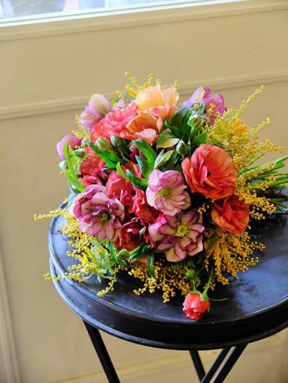 1月4日の贈り花