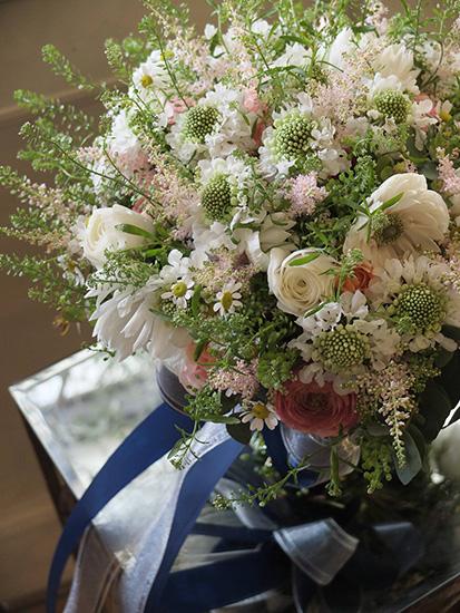 1月7日の贈り花