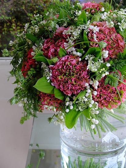 1月8日の贈り花