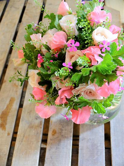1月9日の贈り花