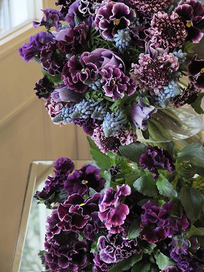 1月10日の贈り花