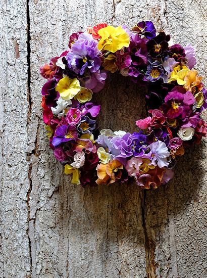 1月13日の贈り花