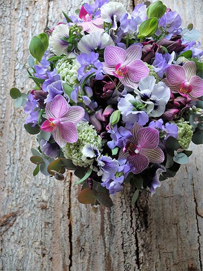 1月14日の贈り花