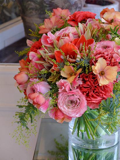 1月15日の贈り花