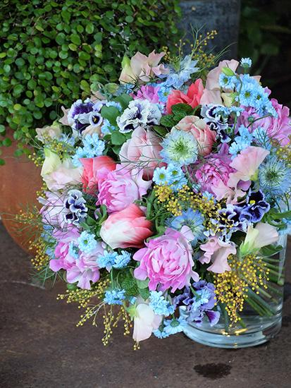 1月20日の贈り花