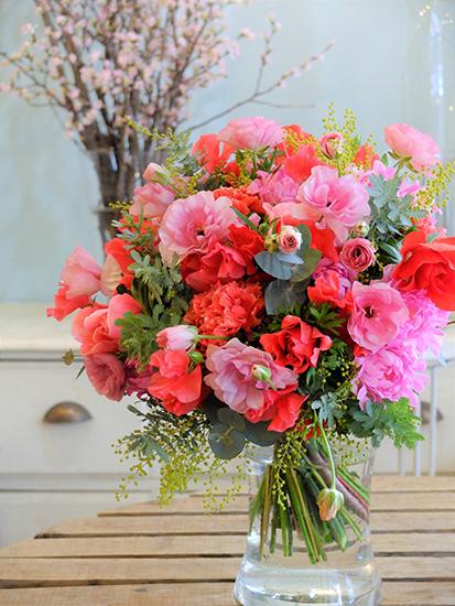 1月23日の贈り花