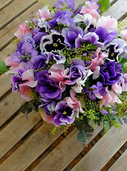 1月24日の贈り花