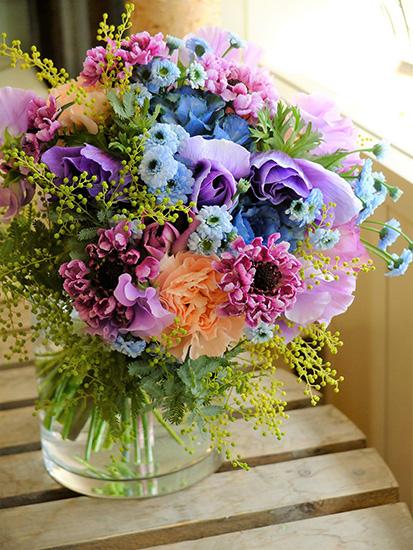 1月25日の贈り花