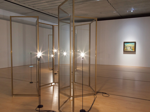 『シンコペーション:世紀の巨匠たちと現代アート』