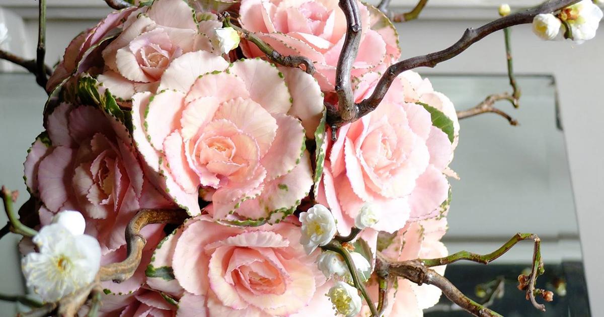 1月2日の贈り花