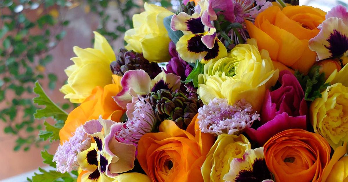 1月27日の贈り花