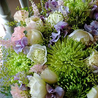 1月18日の贈り花