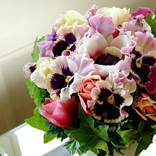 1月28日の贈り花