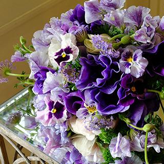 1月29日の贈り花