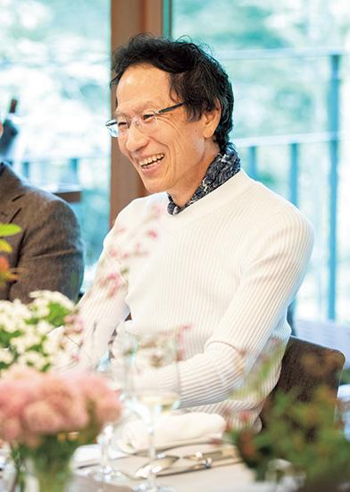 イベント開催レポート】姜尚中さんと軽井沢の魅力を語る
