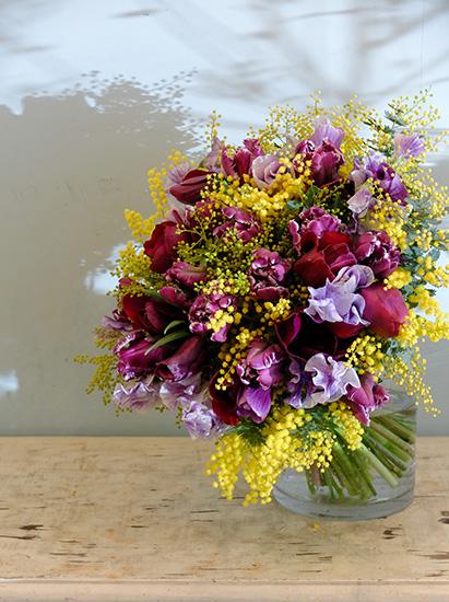 2月13日の贈り花