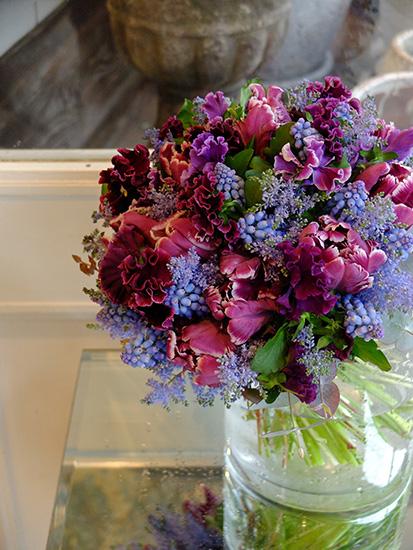 2月14日の贈り花