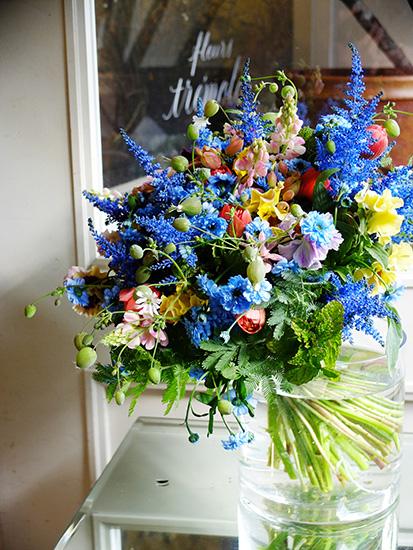 2月15日の贈り花