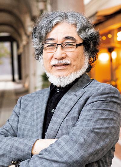 音楽研究家の平野 昭さん