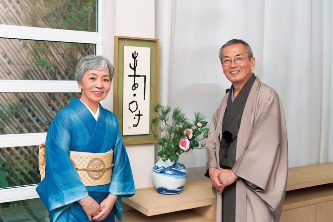 中村さんと土井さん