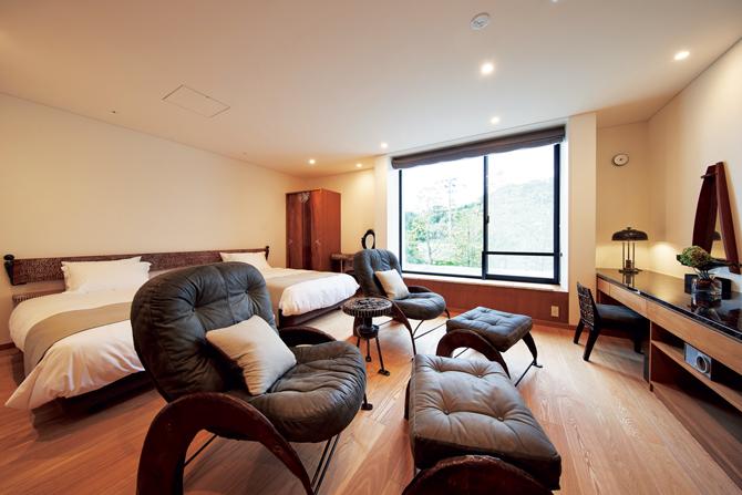 藤の花ホテル