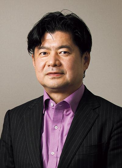 沼野雄司さん