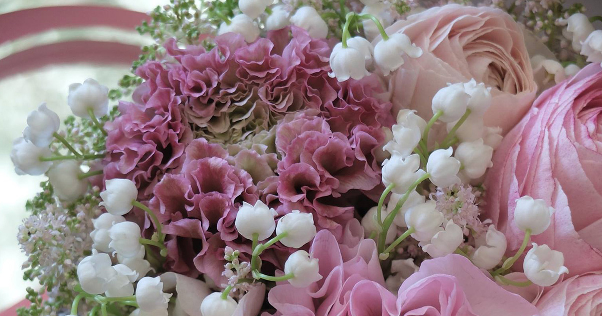 2月28日の贈り花