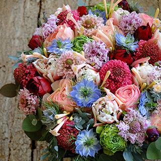 2月18日の贈り花