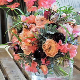 2月19日の贈り花