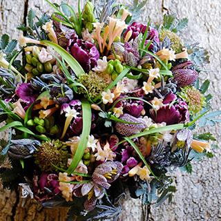 2月20日の贈り花
