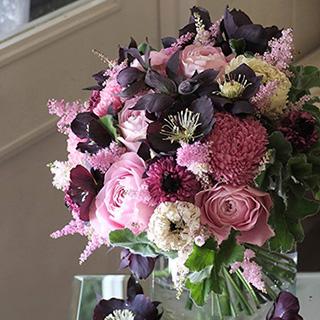 2月22日の贈り花