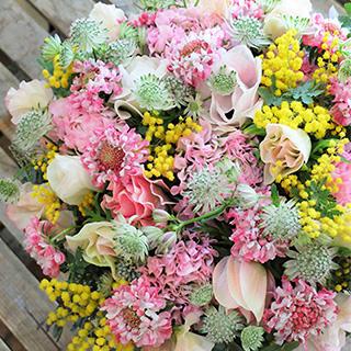 2月23日の贈り花