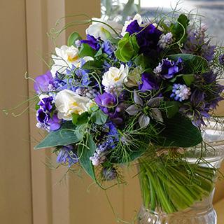 2月25日の贈り花