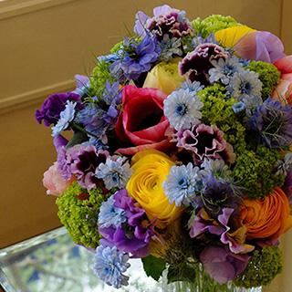 2月27日の贈り花