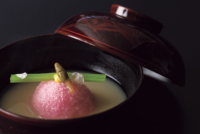 「星のや京都」連泊でめぐる3日間 奥嵐山の桜を望む特等席