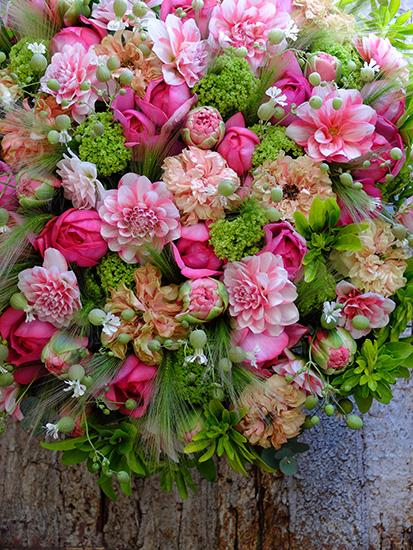 4月3日の贈り花