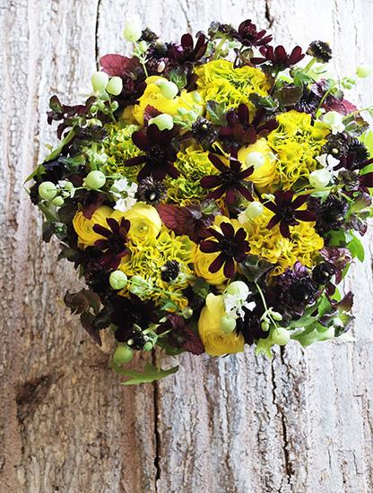 4月6日の贈り花