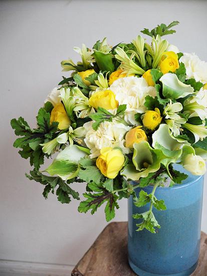 4月8日の贈り花