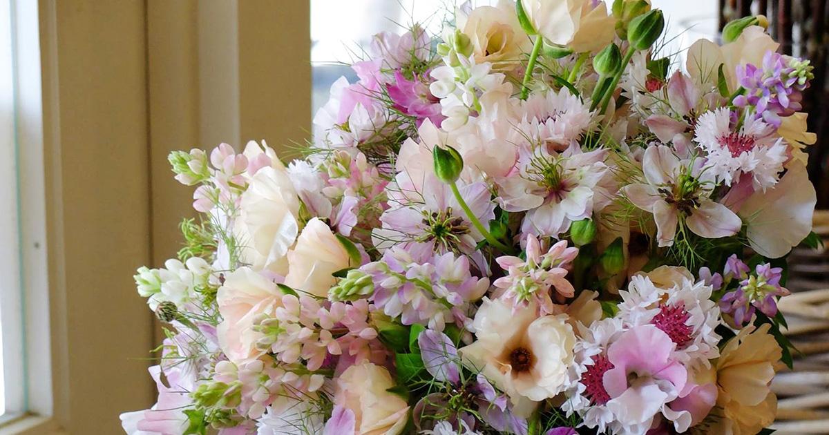 3月30日の贈り花
