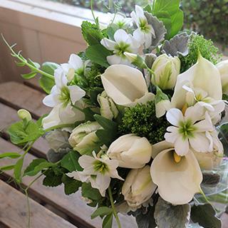 3月29日の贈り花