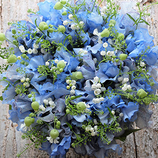 4月9日の贈り花