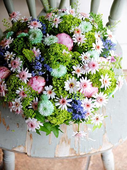 5月4日の贈り花
